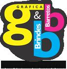 logomarca grafica e brindes